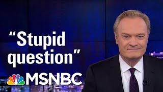 President Donald Trump Could Pardon Michael Cohen But It Is Complicated | The Last Word | MSNBC