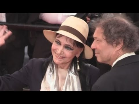 Falece Anna Karina, actriz icona da 'nouvelle vague'