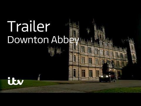 Downton Abbey | Series 6 | ITV