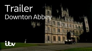 Downton Abbey | Starts Sunday 20 September