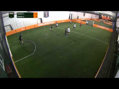 Urban Football - Asnieres - Terrain 1 le 06/11/2014  20:37