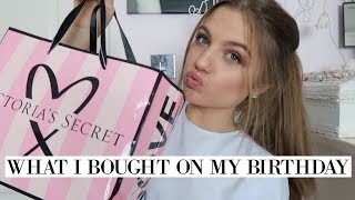One of Grace Foley's most viewed videos: WHAT I BOUGHT IN LONDON ON MY 15TH BIRTHDAY♡