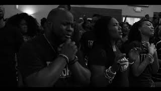 Enrique Holmes - Worth The Wait Prophetic Worship (Official Music Video)