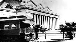 Our Union Terminal- Jacksonville's Railroad Station from 1919 until 1974