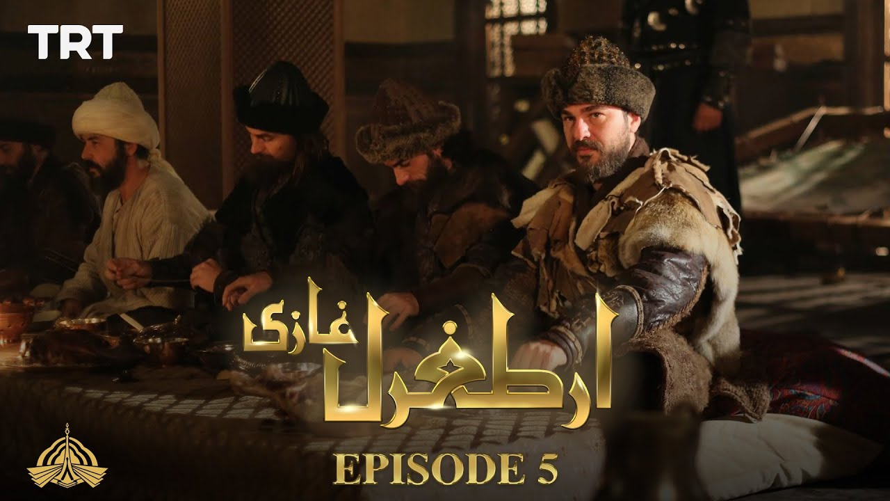 Download Ertugrul Ghazi Urdu   Episode 5   Season 1
