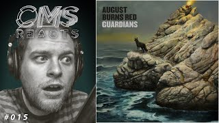 "CMS REACTS - August Burns Red ""Bloodletter"" (Reaction Video)"
