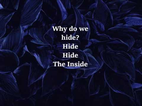 SEVDALIZA - The Inside lyrics