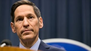 CDC's Frieden: We're Work 24/7 Protecting Americans
