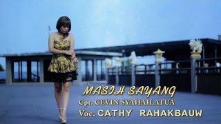 CATHY - MASIH SAYANG (Official Music Video)