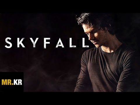 Skyfall - (American Assassin Style)