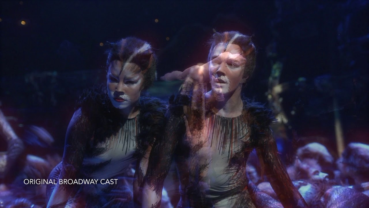 CATS - Dallas Summer Musicals