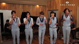 VOCAL:シュネル(SCHNELL)、手島章斗(AKITO TESHIMA)、向山毅 (TAK...