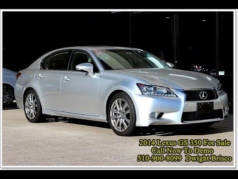 2014 lexus gs 350 for sale review in near oakland california buy today call now 510 900 8099. Black Bedroom Furniture Sets. Home Design Ideas
