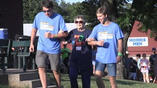 World's Largest Diabetes Camp Teaches Kids to Live to the Fullest