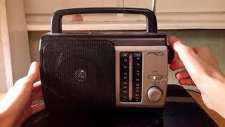 Обзор Радиоприёмника Лира РП 236 УКВ,FM,AM