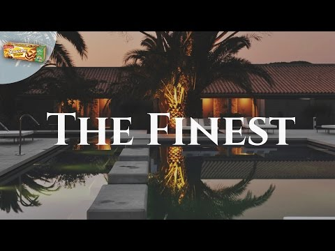 FREE Rick Ross Type Beat - The Finest (Prod. By Saavane)