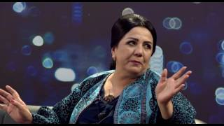 MTV Show - Saida Rametova #02 (13.12.2016)