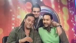 Master Saleem ji singing ranjhana song on vop 5