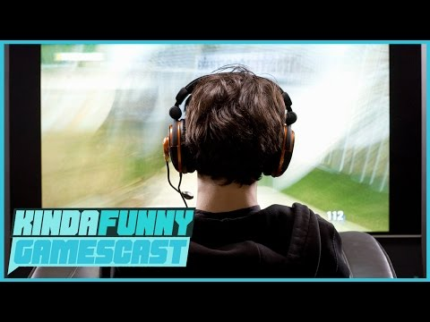 How Video Game News Works (Continued) - Kinda Funny Gamescast Ep. 115 (Pt. 4)