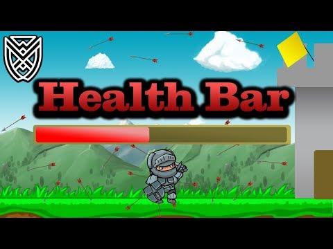 HEALTH BAR Unity UI Tutorial (Beginner Friendly) thumbnail