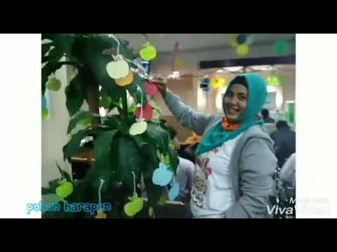 CUPLIKAN VIDEO HARI PELANGGAN NASIONAL BPJS KETENAGAKERJAAN JAKARTA GROGOL 2017 #day3