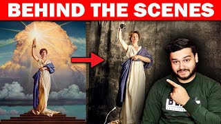 फिल्म के INTRO के पीछे की लड़की - Behind Columbia Pictures Intro & Various Random Facts - TEF Ep 125