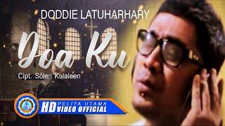Doddie Latuharhary - DOA KU