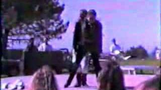 San Dieguito HS 1987-88 Airbands -  Part 4