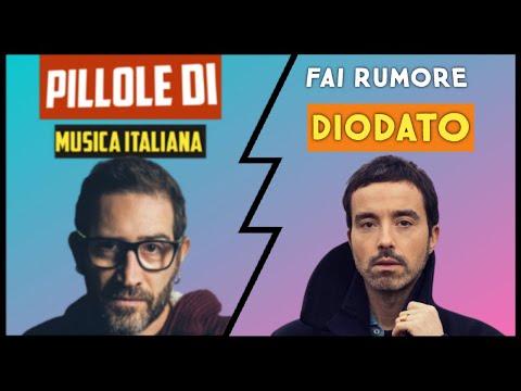 Pillole di Musica Italiana - Pt. 09 - Diodato - Antonello Bruto