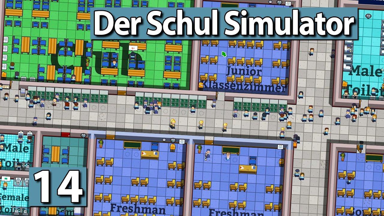 Schul Simulator