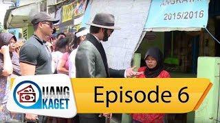 Inspiratif! Kisah Pak Rahmat Terima Uang Kaget | UANG KAGET Eps. 6 (1/3) GTV 2017