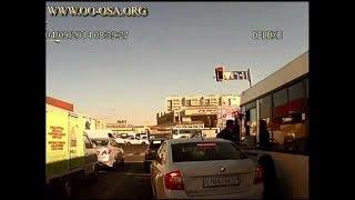 видео В Москве пройдет ревизия дорожных знаков