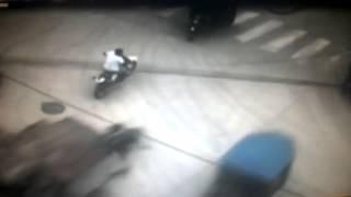 Accidente en Pucallpa