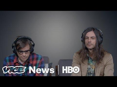 Weezer's New Music Corner Ep. 4: VICE News Tonight (HBO)