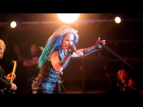 Arch Enemy - We Will Rise #polandrock2018