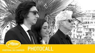 PATERSON - Photocall - EV - Cannes 2016