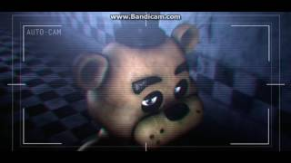 Клип-5 ночей с Фредди (Music video)