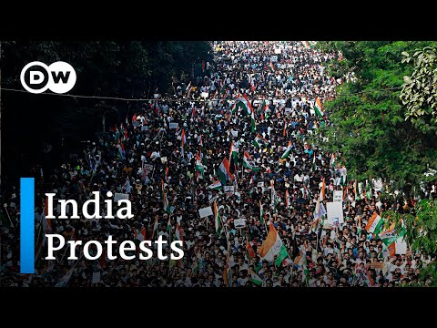 India's CAB protests: Not just a conflict between Hindus and Muslims | DW News