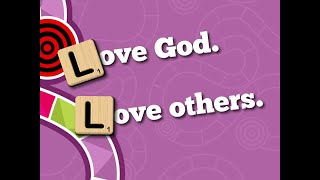 Rules for Life:  Love God. Love Others.  Pretty simple.