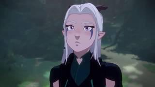 This Is Me    Rayla (The Dragon Prince)