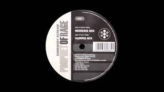 PROPHET OF RAGE - Somebody Scream ( hubris mix ) ( RISING HIGH RECORDS )