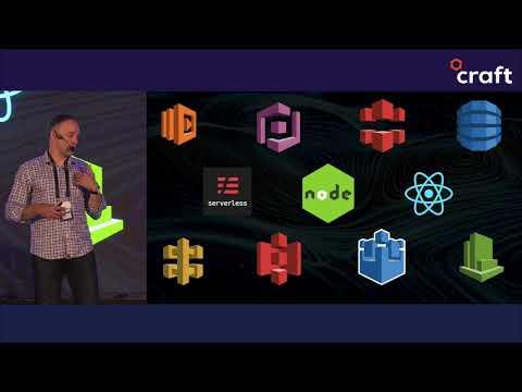 Pavel Veller - From conversational interfaces to serverless natural language APIs
