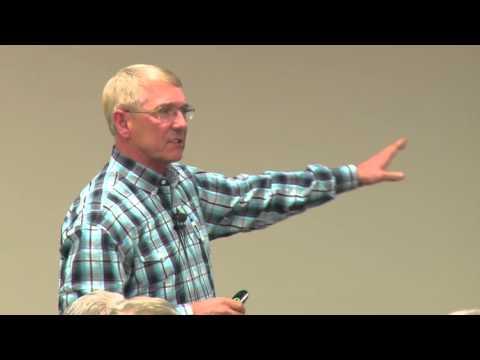 NRCS Soil Health Workshop: Jerry Doan