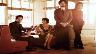 Danger Mouse & Daniele Luppi - Two Against One  (feat. Jack White)