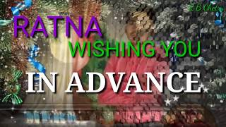 New Year 2019 ll wishing to you in advance Happy Merry Christmas and New Year 2018