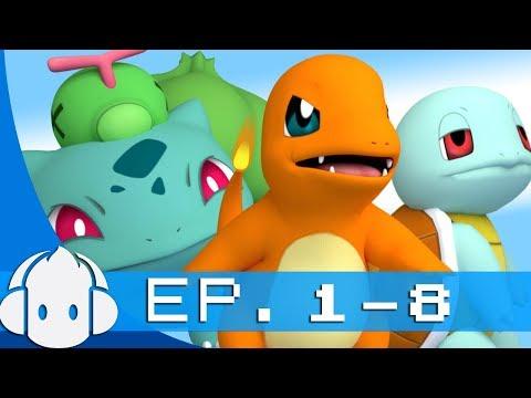 Starter Squad - Episodes 1-8