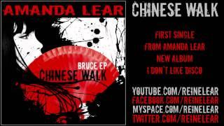 Amanda Lear - Chinese Walk Bruce... @ www.OfficialVideos.Net