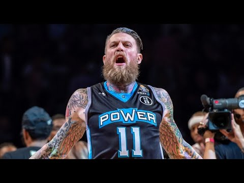 "Chris ""Birdman"" Andersen 2018 Big3 Season Highlights Mp3"