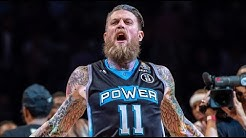 "Chris ""Birdman"" Andersen 2018 Big3 Season Highlights"