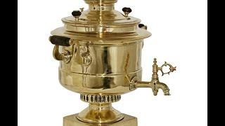 Самовар на Дровах в действии.(Самый лучший чай получается именно с такого Самовара.Который работает исключительно на дровах., 2015-04-13T09:33:25.000Z)